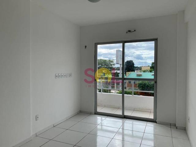 Apartamento à venda, 70 m² por R$ 320.000,00 - Uruguai - Teresina/PI - Foto 5