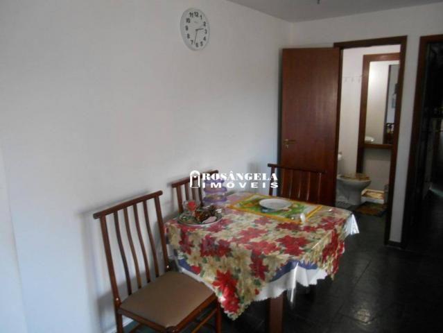 Apartamento à venda, 40 m² por R$ 240.000,00 - Alto - Teresópolis/RJ - Foto 4