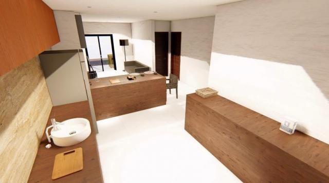 Apartamento com 3 dormitórios à venda, 81 m² por R$ 450.000,00 - Foto 11