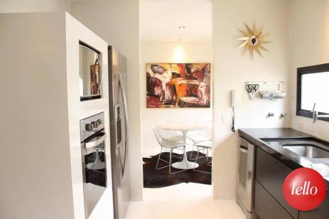 Apartamento para alugar com 4 dormitórios em Itaim bibi, São paulo cod:213751 - Foto 17