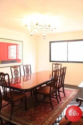 Apartamento para alugar com 4 dormitórios em Itaim bibi, São paulo cod:213751 - Foto 9