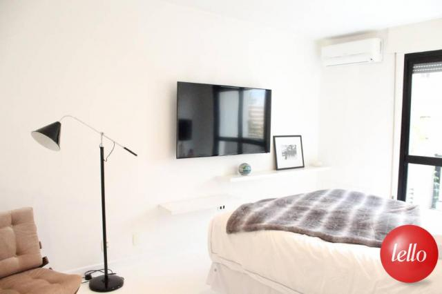 Apartamento para alugar com 4 dormitórios em Itaim bibi, São paulo cod:213751 - Foto 14
