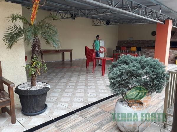 Comercial casa - Bairro Jardim Bela Itália em Cambé - Foto 9