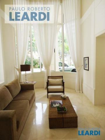 Apartamento para alugar com 4 dormitórios em Panamby, São paulo cod:254464