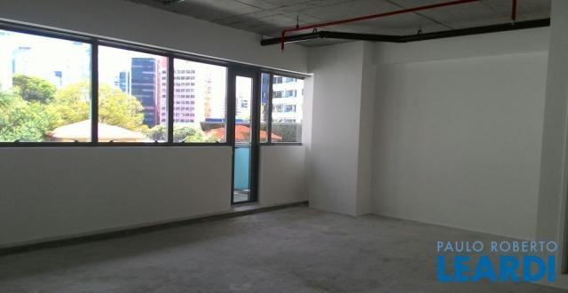 Escritório à venda em Bela vista, São paulo cod:497360