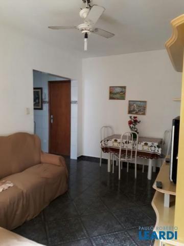 Apartamento à venda com 3 dormitórios em Vila júlia, Guarujá cod:540256 - Foto 16