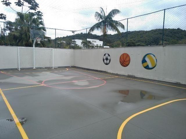 Lindo apto com 3 suítes, localizado numa das regiões mais bonita e valorizada de Joinville - Foto 13