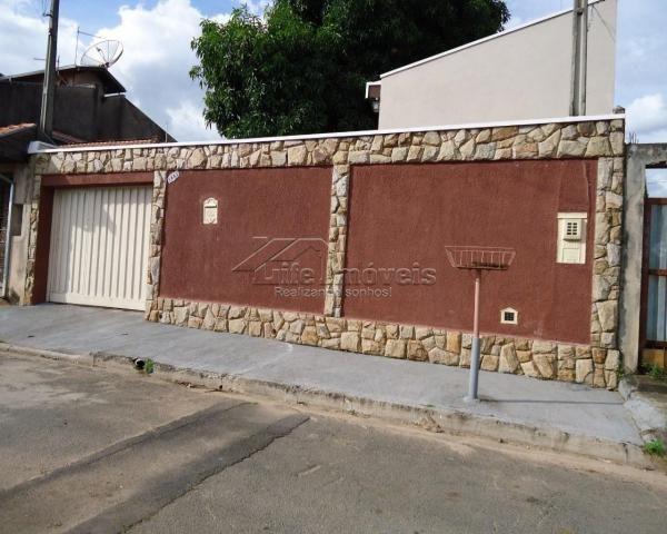 Casa à venda com 3 dormitórios em Parque odimar, Hortolândia cod:CA0301 - Foto 3