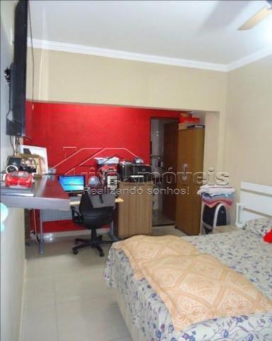 Casa à venda com 3 dormitórios em Parque odimar, Hortolândia cod:CA0301 - Foto 9