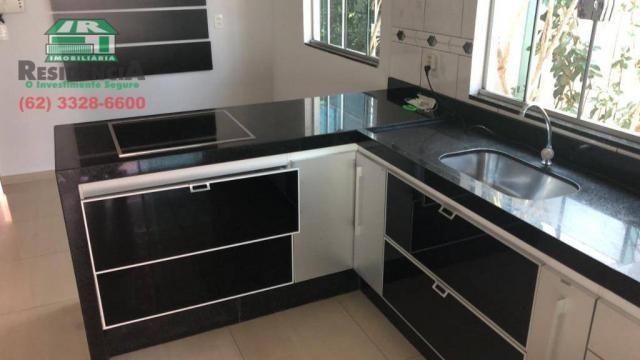 Casa com 3 dormitórios à venda por R$ 700.000,00 - Setor Sul Jamil Miguel - Anápolis/GO - Foto 13