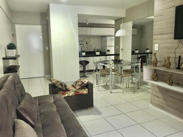 Oportunidade, Apartamento 2/4 Mobiliado na Ponta verde!!
