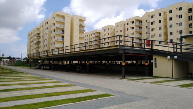 Apartamento 2 quartos (RESIDENCIAL AURORA DO JANGA) localização privilegiada em Paulista - Foto 9