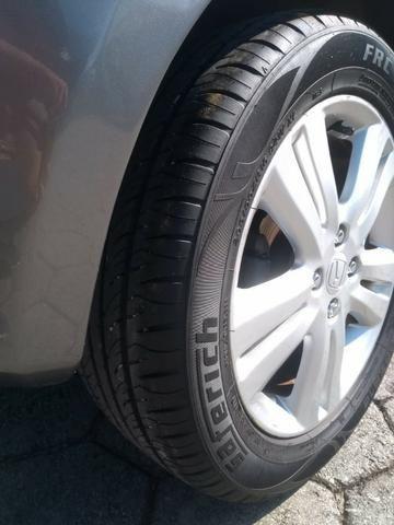 Honda Fit Ex Flex Aut - Versão mais Completa da Categoria - Foto 8