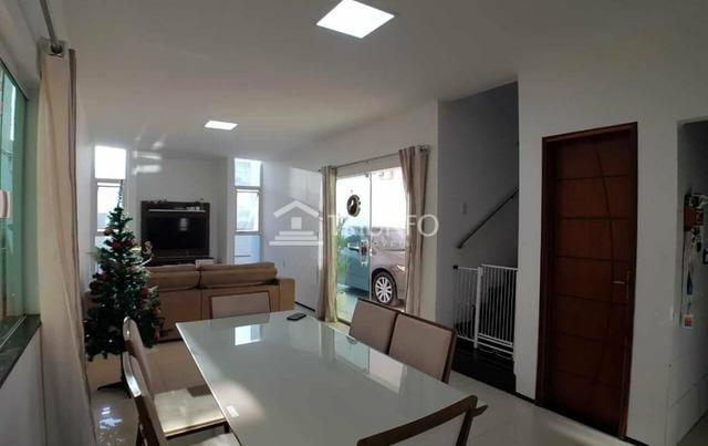 GM - Casa duplex Com 4 Suítes / Área de lazer privativa