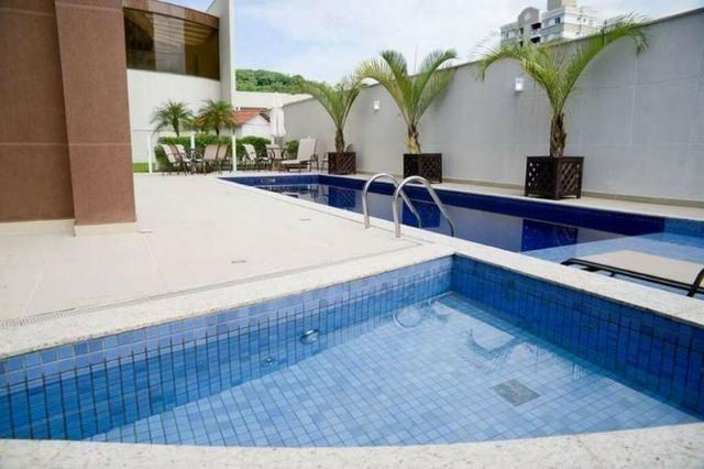 Lindo apto com 3 suítes, localizado numa das regiões mais bonita e valorizada de Joinville - Foto 5