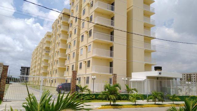 Apartamento 2 quartos (RESIDENCIAL AURORA DO JANGA) localização privilegiada em Paulista