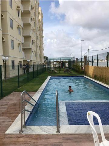 Apartamento 2 quartos (RESIDENCIAL AURORA DO JANGA) localização privilegiada em Paulista - Foto 11