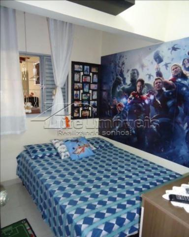 Casa à venda com 3 dormitórios em Parque odimar, Hortolândia cod:CA0301 - Foto 15