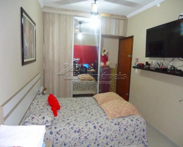 Casa à venda com 3 dormitórios em Parque odimar, Hortolândia cod:CA0301 - Foto 12
