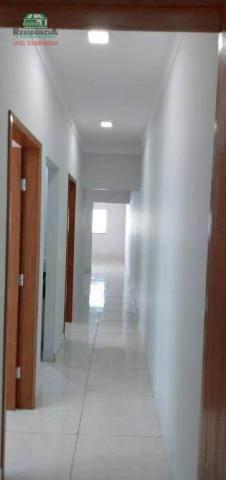 Casa à venda por R$ 165.000,00 - Residencial Araguaia - Anápolis/GO - Foto 15