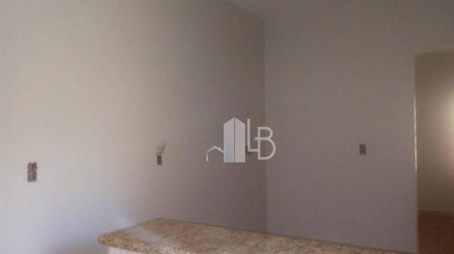 Casa com 3 dormitórios para alugar, 90 m² por R$ 2.000,00/mês - Santa Mônica - Uberlândia/ - Foto 4