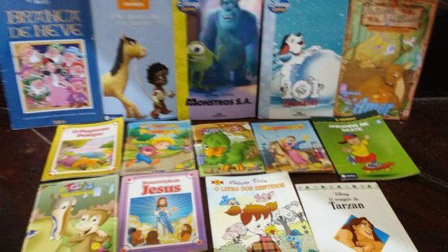 Livros infantis - Foto 3