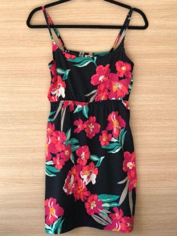 Vestido Florido Roxy