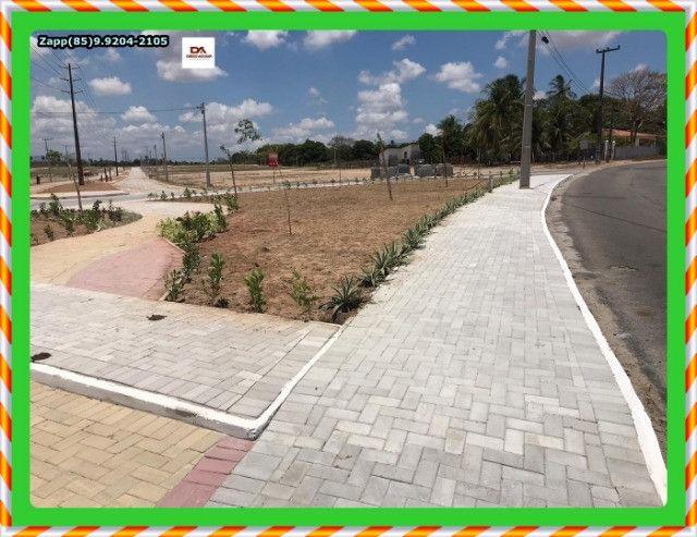Loteamento Solaris Gererau em Itaitinga - Garanta já o seu @!#$ - Foto 14