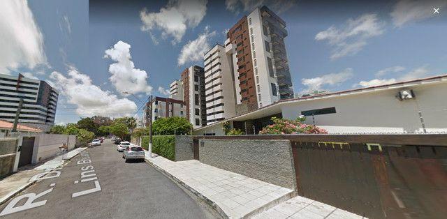 Troca por casa praia/Ap. de ate 880 mil-com torna - Apartamento 125m² atrás Palato Farol - Foto 18