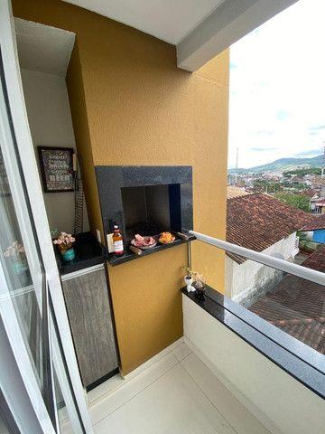 Apartamento à venda Bairro Iririú - Joinville - Foto 6