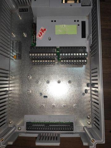 Inversor de frequência Weg CFW700 15CV 380V - Foto 2