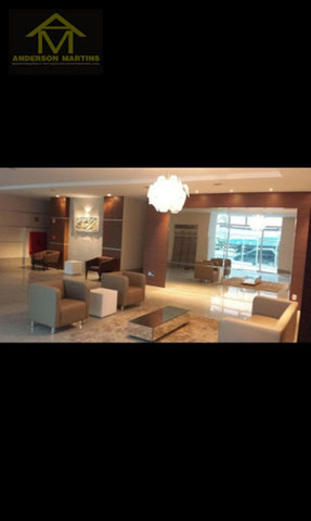 Cód: 16516 AM Apartamento de 2 quartos no Ed. Costa Fortuna - Foto 2