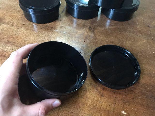 Latinha para amostra de café  - Foto 2