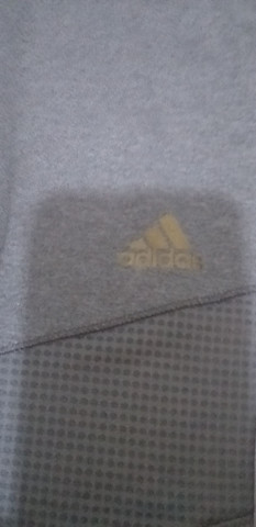 LEG Adidas Original. Feminina. - Foto 2