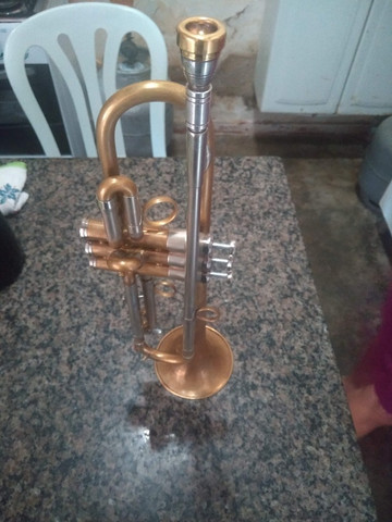 Trompete - Foto 3