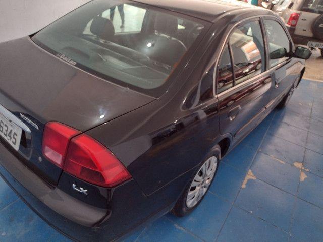 Honda Civic 2002 Manual 1.7 Era Assegurado Porto Seguro - Foto 4