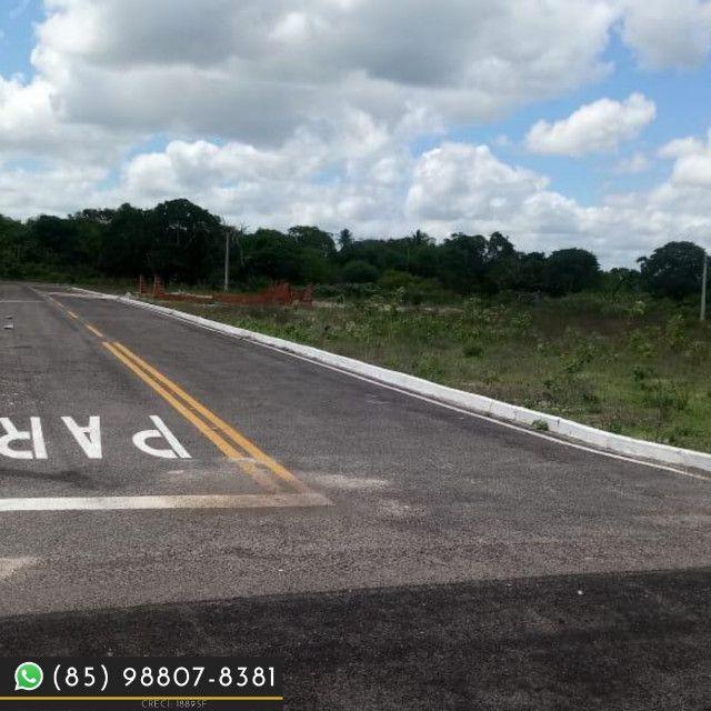 Loteamento Terras Horizonte no Ceará (Investimento Top).!!) - Foto 3