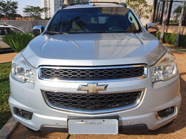 Raridade!!! Carrão GM 7 Lugares com Consumo de Popular - Foto 12