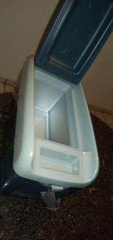 Mini geladeira Blck&Dexker 6l - Foto 2