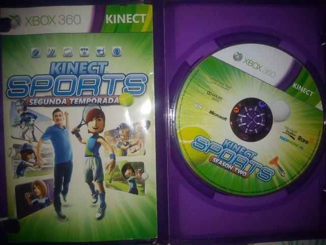 Jogo Kinect sports 2 - Foto 2