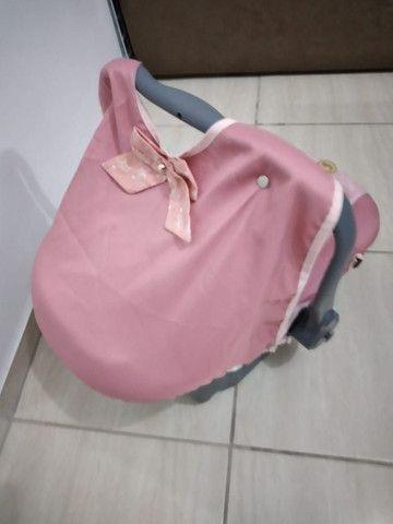 Carrinho mas bebé conforto 250$ - Foto 6