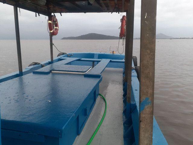 Traineira para Pescaria, Apoio Marítimo e Frete! - Foto 2