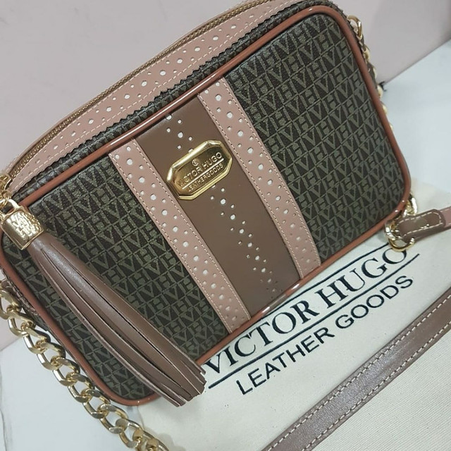 Bolsa Victor Hugo  - Foto 3