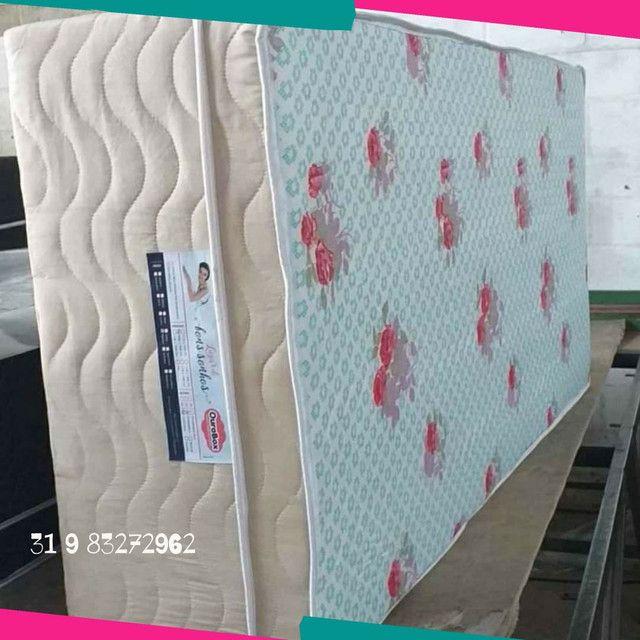 Cama Box Solteiro Personalizada - Foto 2