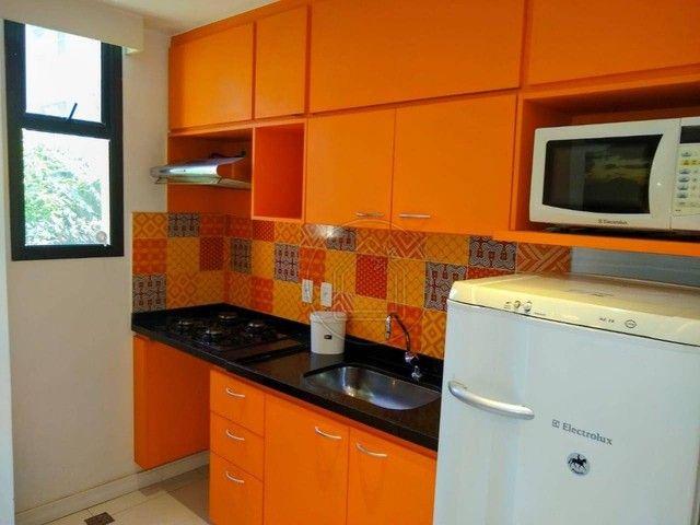 Flat com 1 dormitório à venda, 38 m² por R$ 1.400.000,00 - Leblon - Rio de Janeiro/RJ - Foto 8