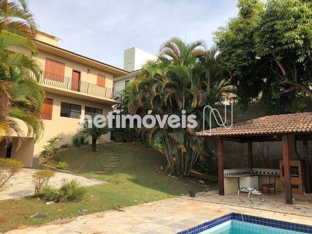 Casa à venda com 5 dormitórios em São luiz, Belo horizonte cod:89271 - Foto 2