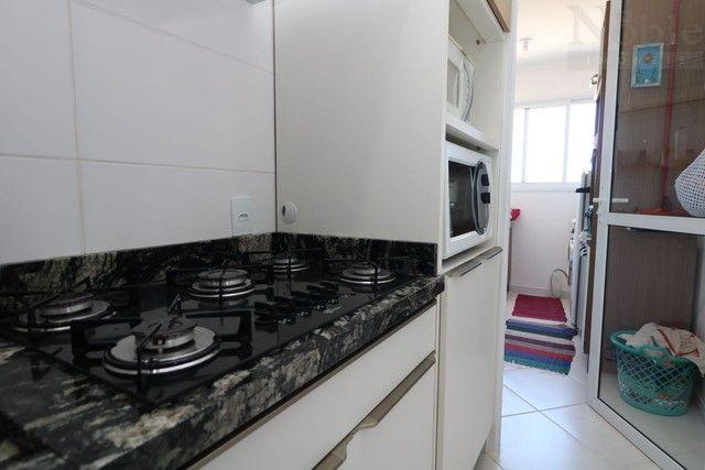 Apartamento 3 dormitórios com suíte - Foto 7