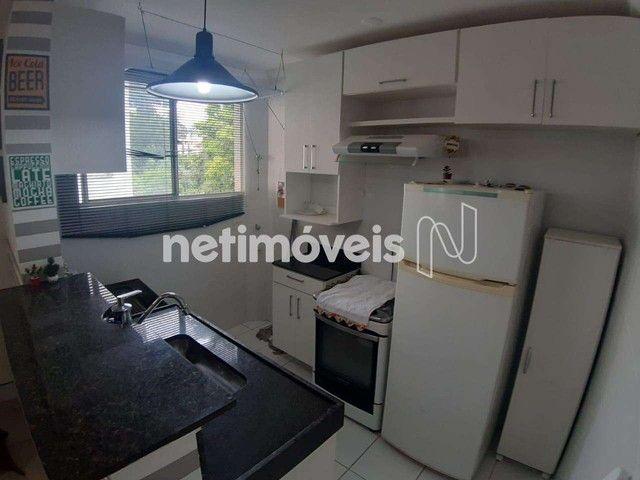 Apartamento à venda com 2 dormitórios em Paquetá, Belo horizonte cod:794634 - Foto 12