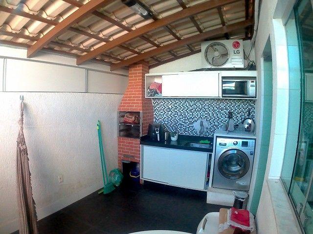 CONTAGEM - Apartamento Padrão - Cabral - Foto 12