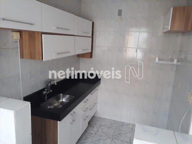 Apartamento à venda com 2 dormitórios em Paquetá, Belo horizonte cod:701480 - Foto 9